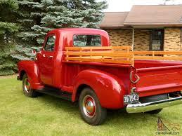 Chevy 1947 1948 1949 1950 1952 1953 1954 1955