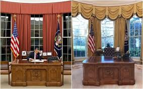 oval office table. The Oval Office Table S