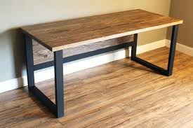 modern rustic desk com tribecca home nelson storage
