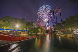 families can celebrate summer with world class coasters live entertainment and an incredible extended fireworks show at busch gardens tampa bay on