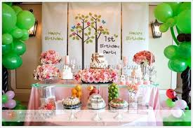 birthday party home decoration decorions inspirion birthday party