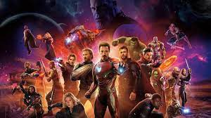 2018 Avengers Laptop Wallpapers on ...