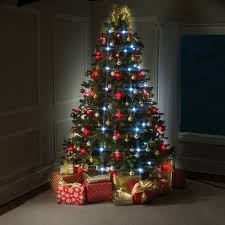 Jml Tree Dazzler Easy Led Christmas Lights Dazzling Tree Lights You Can Arrange In Seconds