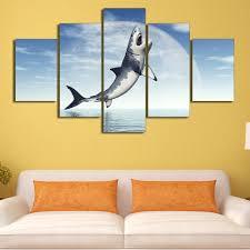 Modern Wall Paintings Living Room Popular Custom Wall Art Buy Cheap Custom Wall Art Lots From China
