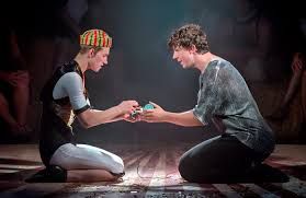 Pippin Review At Hope Mill Theatre Manchester