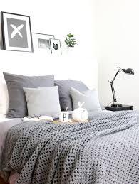 Bett Deko Kissen Decke Farben Knitting In 2019