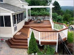 deck paint colorsTraditional Outdoor Deck with Deck Paint Color Ideas and Black