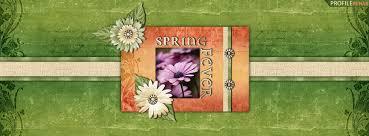 spring fever cover for facebook timeline