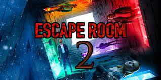 Escape Room 2 - Home