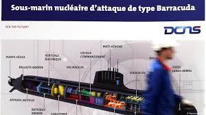 France to build Australia a new fleet of submarines | News | DW | 26.04.2016