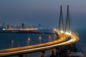 don campbell photography photo essay of bandra worli sea link 9944