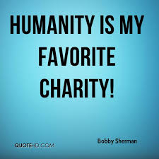 Quotes About Humanity Interesting Bobby Sherman Quotes QuoteHD