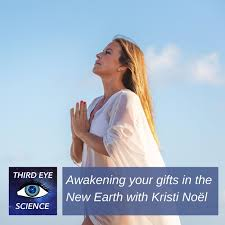 70 Awakening your gifts in the New Earth with Kristi Noël