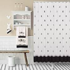 white and black shower curtain. Abstract Black And White Shower Curtain - Ideas \u2013 YoderSmart.com || Home Smart Inspiration