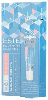 <b>ESTEL Бальзам для</b> губ Winteria — купить по выгодной цене на ...