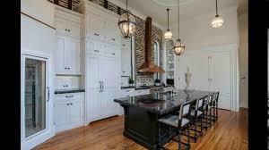 Floor To Ceiling Kitchen Designs High Ceiling Kitchen Design Youtube