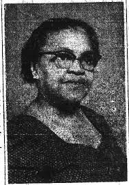 In Loving Memory: Mrs. Mary Holt | Black Nashville Genealogy & History