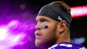 Espn Denver Broncos Depth Chart Espn To Feature Kyle Rudolph In E 60 Feature Sunday Morning