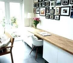 office desk bed. Modren Desk DesksLong Home Office Desk Ideas Best On Desks Storage Small Bed In Extra  Long Throughout G