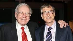 Bill Gates and Warren Buffett Agree This 1 Thing Drove Their Success
