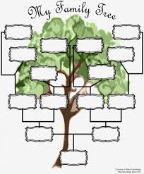 046 Family Tree Maker Templates Free Template Fresh Poster