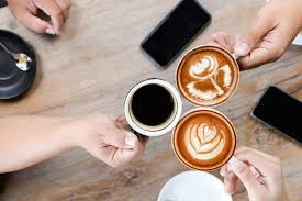 There are 4 main ways to whiten coffee stained teeth. How To Deal With Coffee Stains On Teeth Okadoc Blog