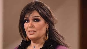 زهرة الخليج - فيفي عبده تنقل للمستشفى لهذا السبب.. والنجوم يواسونها