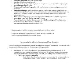 mla essay format writing a narrative essay in mla format mla format of essay purdue owl mla formatting and style