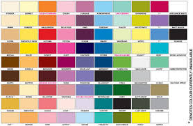Ironlak Colourchart Whats Your Color More To Come