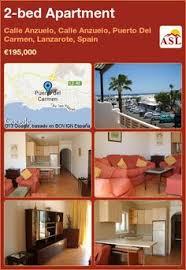 2 Bed Apartment In Calle Anzuelo, Calle Anzuelo, Puerto Del Carmen,  Lanzarote, Spain ▻u20ac195,000 #PropertyForSaleInSpain