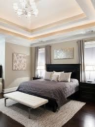 Decorative Ceiling In Modern Bedroom Bedroom Ideas For A Modern And  Relaxing Room Design