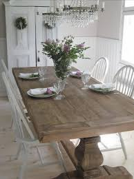 farmhouse dining room table farmhouse