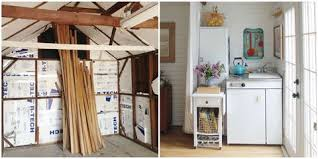 Designing a tiny house Interior Couple Turns Grandmas Garage Into Tiny House Dezeen Small Home Decorating Ideas Tumbleweed Tiny House