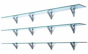 modular shelf wall mounted contemporary aluminum