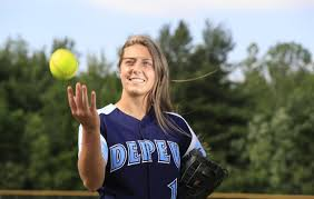 Softball Game Schedule Maker Cotton Proved The Perfect Difference Maker For Depew Softball The