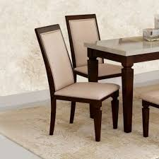 Image India Buy Bliss Solid Wood Dining Chair Set Of Two In Beige Brown Colour By Hometown Online At Best Price Hometownin Hometownin Buy Bliss Solid Wood Dining Chair Set Of Two In Beige Brown Colour
