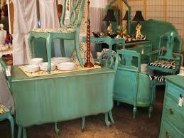distressed antique furniture. turquoise distressed furniture antique c