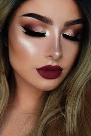 natural makeup deep set eyes beautiful makeup mumbai