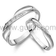 matching silver wedding bands. custom engraved sterling silver curved wedding bands for 2 matching o