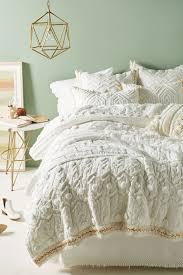 image of anthropologie bedspread quilt