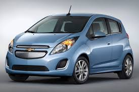 Used 2014 Chevrolet Spark EV for sale - Pricing & Features | Edmunds