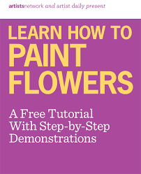 free art tutorials painting drawing lessons