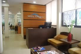 interior design of office. Interior Design For Marine Solutions, Colaba Of Office