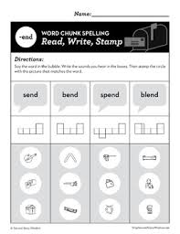 As second graders struggle with new concepts and skills, parents and teachers can lend them a helping hand by providing them with plenty of opportunities to practice what they are learning. 2nd Grade Phonics And Chunk Spelling Worksheets Bundle Second Story Window