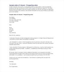 Interest In Job Resume Make Sure Your Cover Letter Stands Out Resume