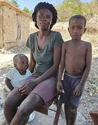 Mercy Focus on Haiti and its Work to ...