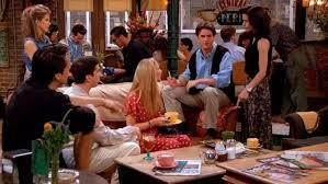 قصة مسلسل Friends فريندز الأصدقاء الذي شاهدته الأجيال ومازالت