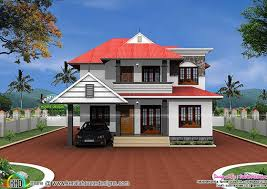 Small Picture June 2016 Kerala home design and floor plans