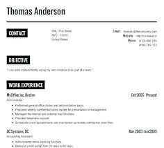 Make A Free Resume And Save It Format Template Simple Resume New Create A Free Resume Online And Save