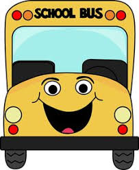 <b>Cartoon</b> School <b>Bus</b>
